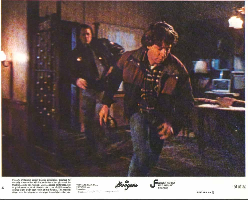Fred McCarren The Boogens 1981 8x10
