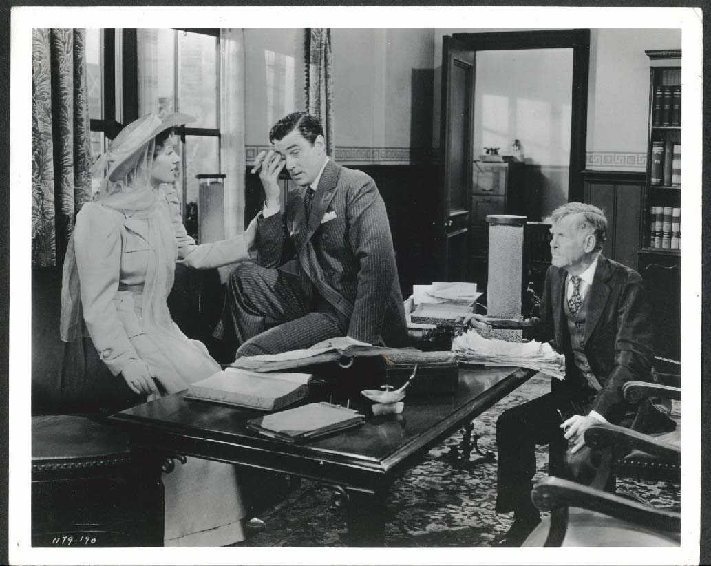 Image for Greer Garson Blossoms in the Dust 8x10 photograph 1941