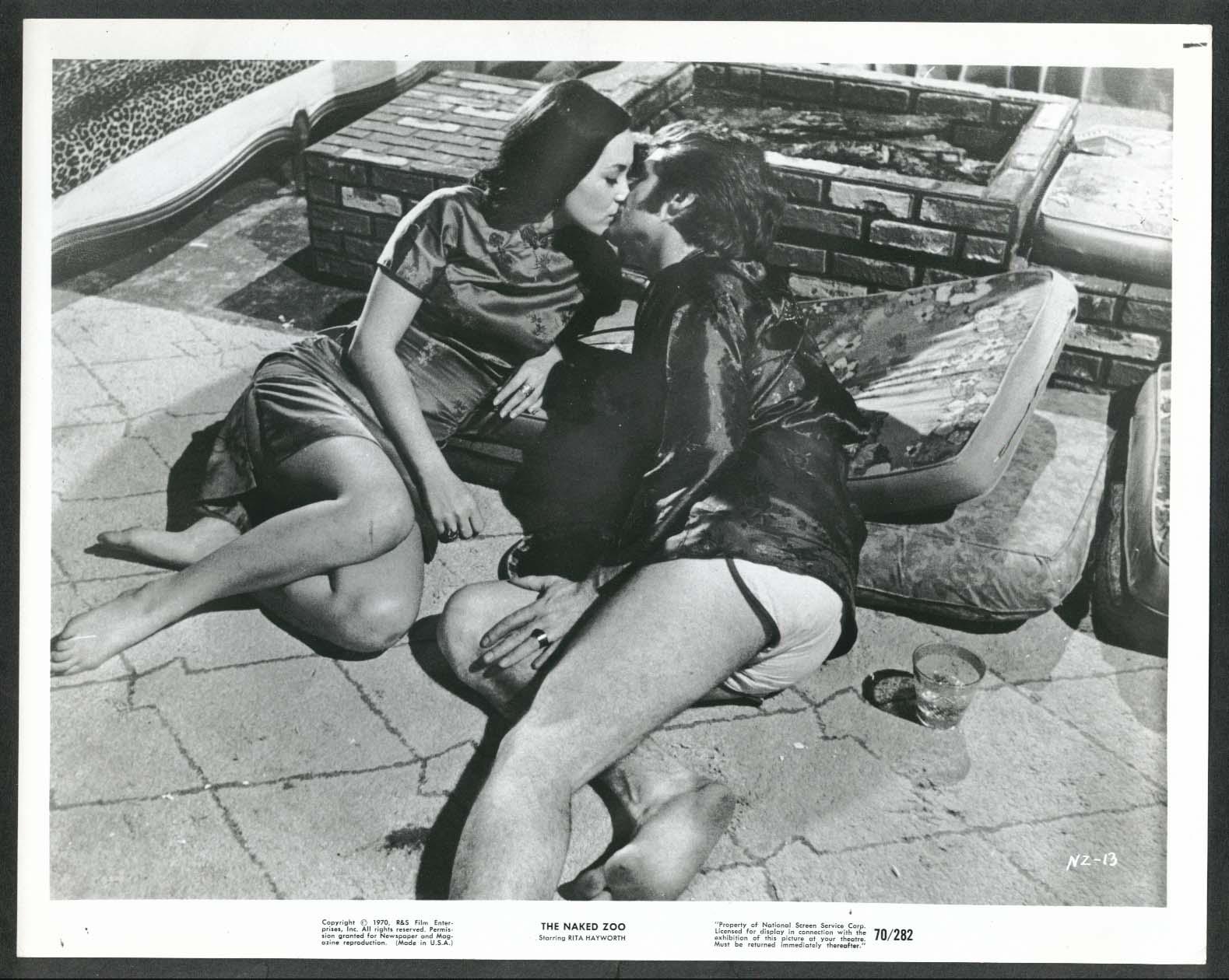 Rita hayworth nude xxx erotica scenes