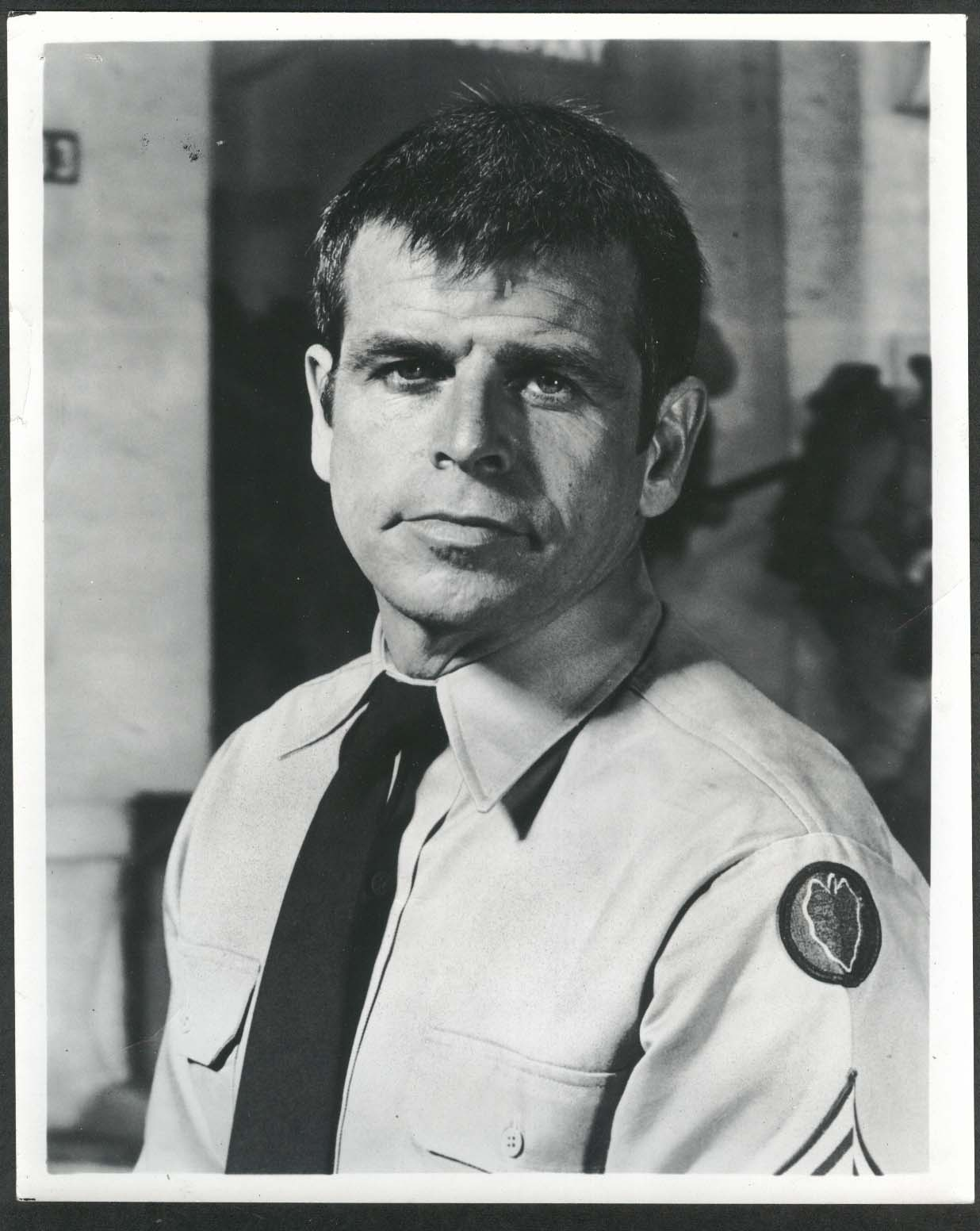 Image for William Devane From Here to Eternity NBC 8x10 photograph 1980