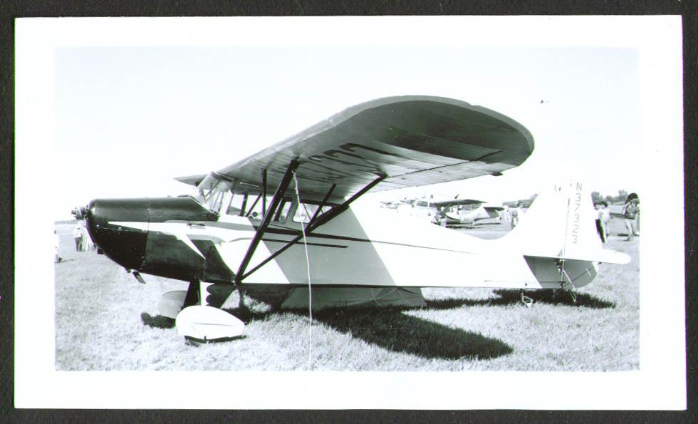 1941 Interstate S-1A-65F TN N37323 photo 1950s