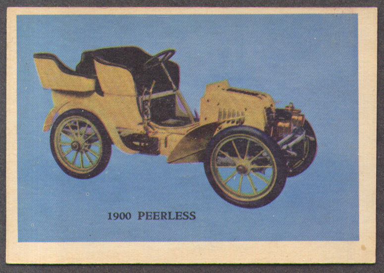 Image result for 1900 Peerless