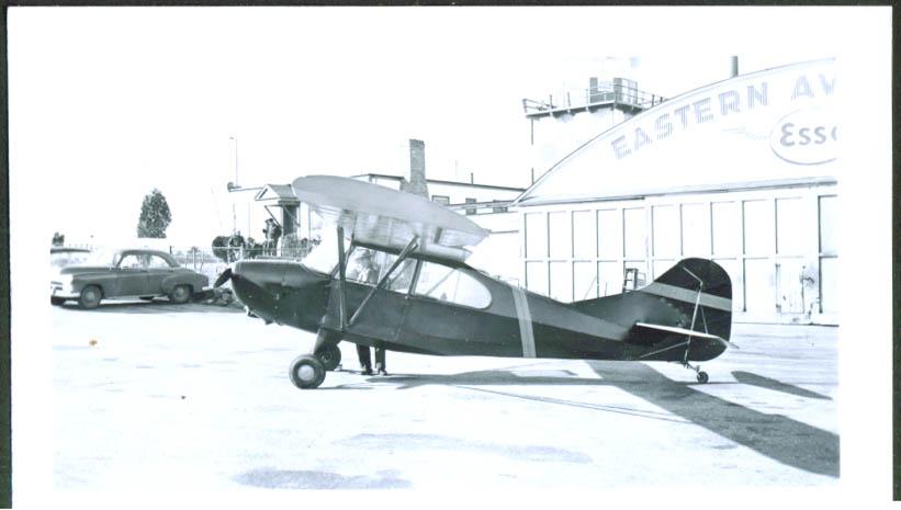 1946 Aeronca Model 7AC photo TN N84075