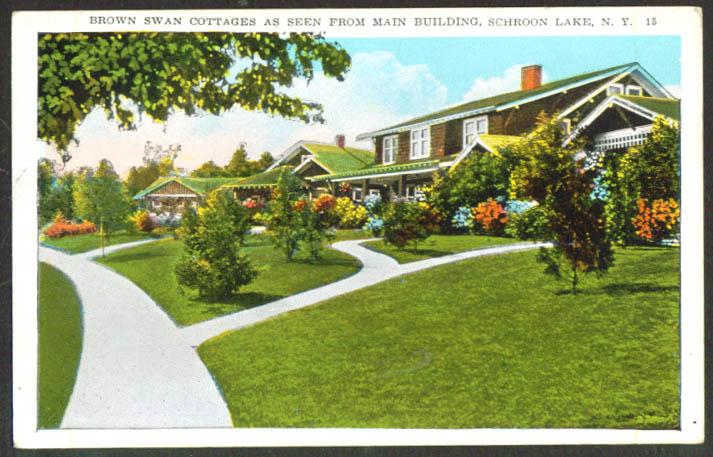 History Of Schroon Lake Ny Adirondack Park