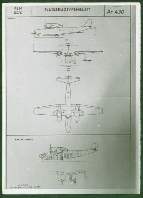 Arado AR.233 - recherche d'informations / images Mpx0015