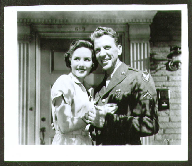 Film stars Jane Wyatt & Dan Dailey photo 1950s