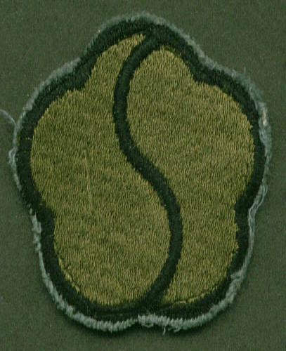 Image for US Army 19th Support Command SSI subdued patch