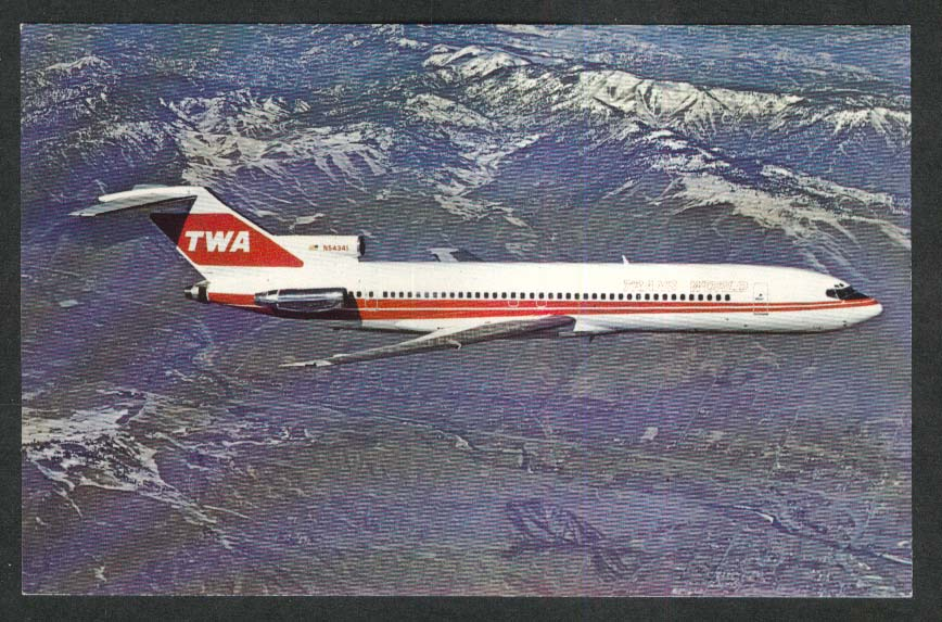 trans world airlines twa essay December 1, 2001 was the last official day of operation for one of america's most historic carriers, trans world airlines after years of mixed results, ranging.