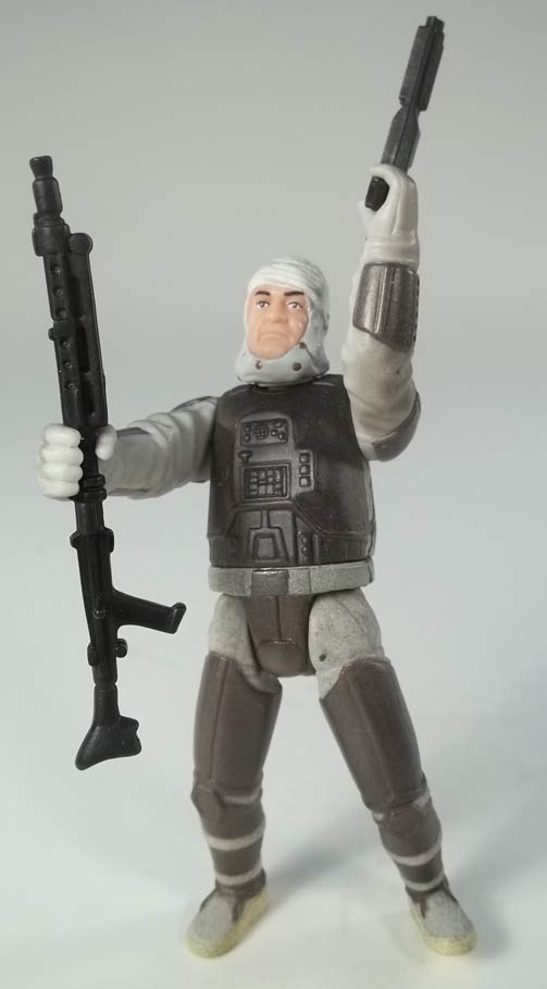 Dengar Star Wars Power of the Force 2 1997 Kenner Action Figure COMPLETE