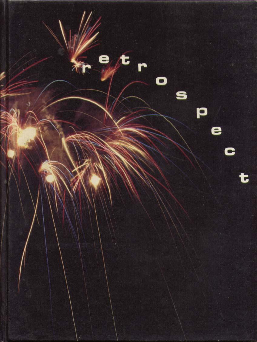 Kingswood-Oxford School West Hartford CT 1984 Yearbook