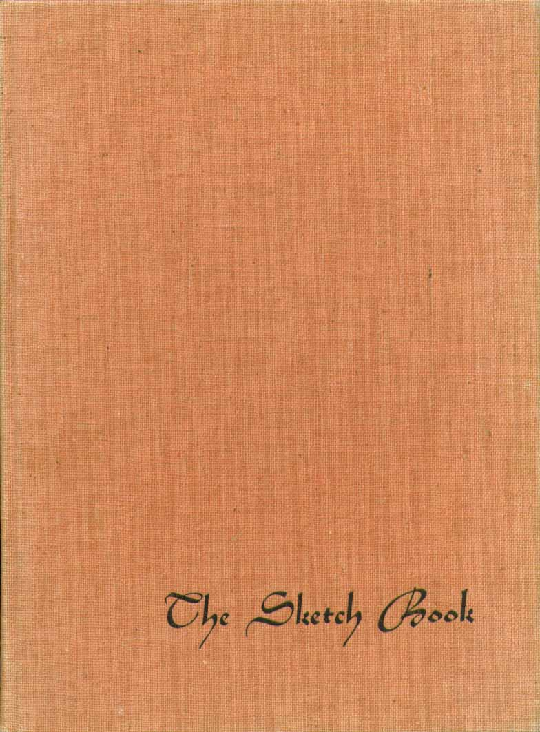 Edgewood Park High School Briarcliff Manor NY 1940 Yearbook