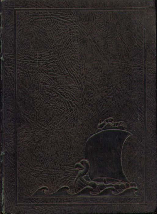 Klipsun Washington State Normal School Bellingham Washington 1939 Yearbook