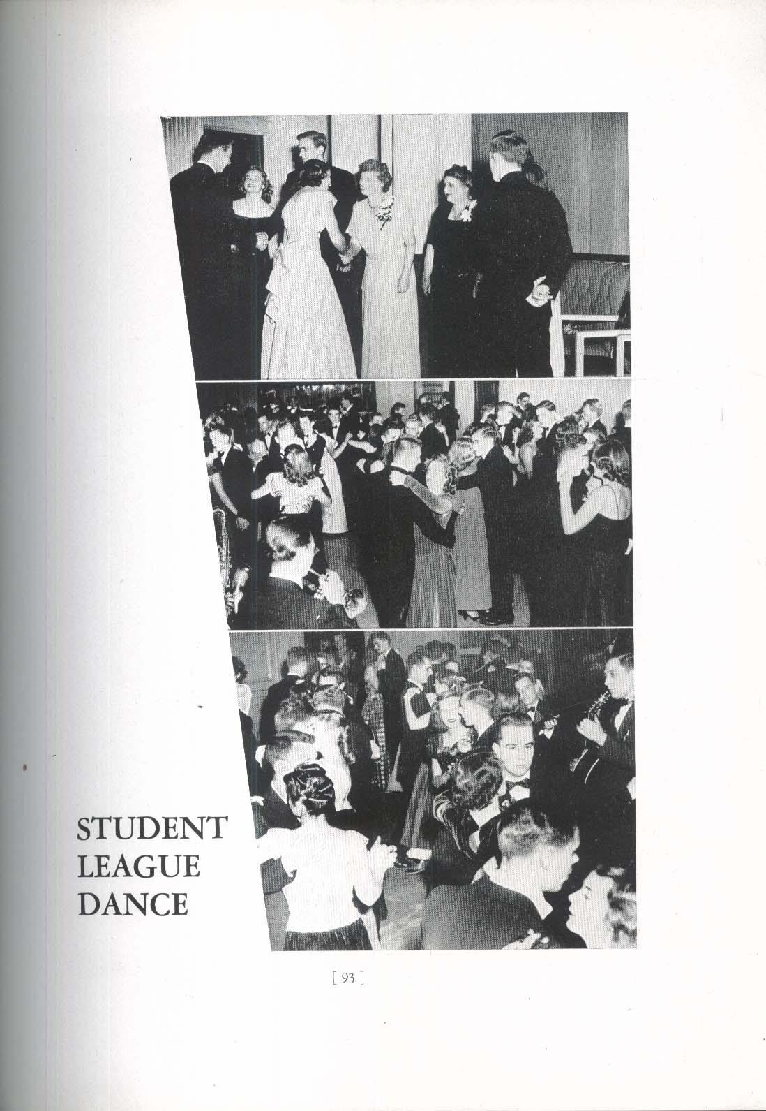 Image for 1948 Wheel Wheelock College Boston Massachusetts MA Yearbook