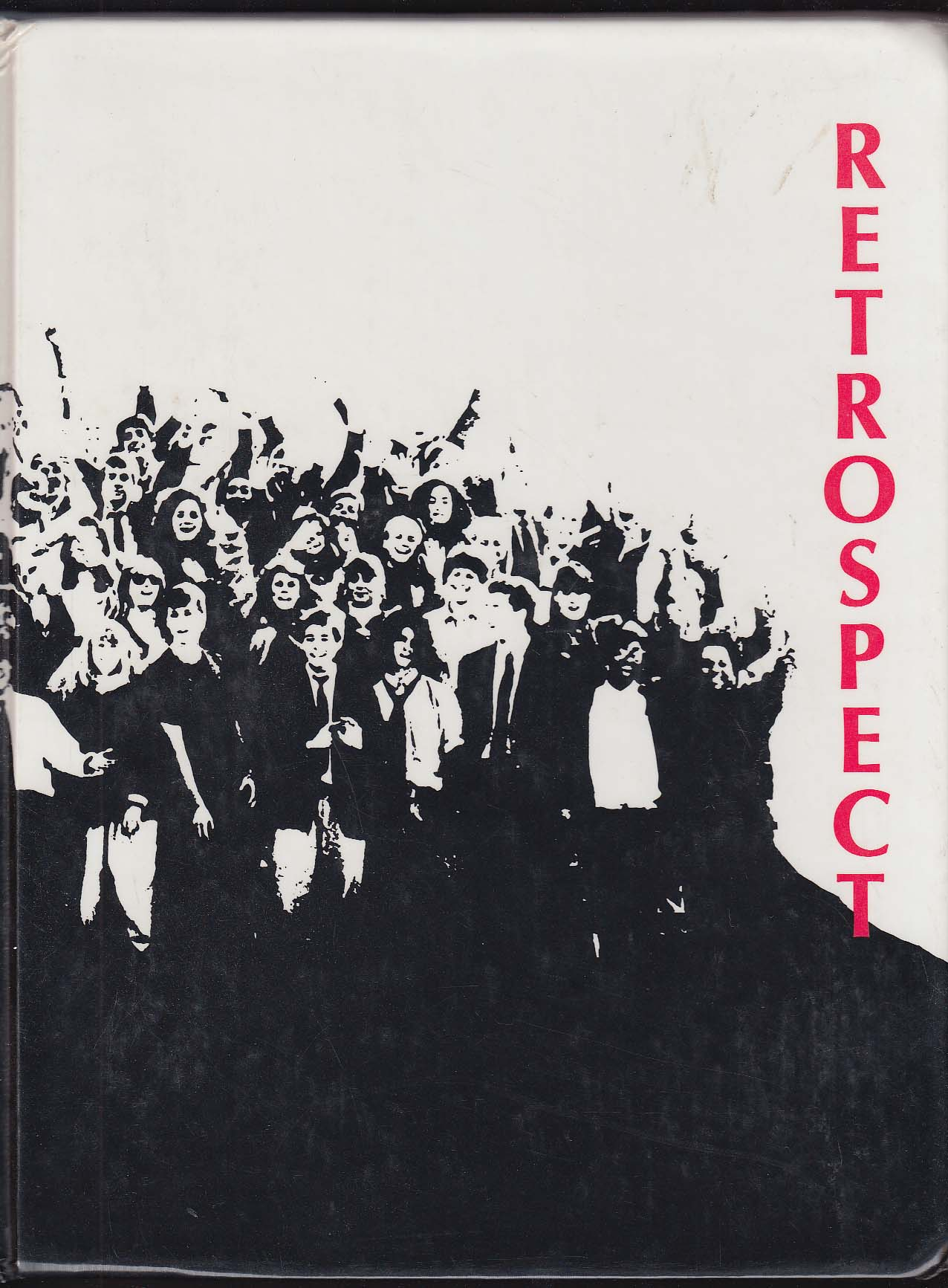Image for Kingswood Oxford School Retrospect 1990 Yearbook West Hartford Connecticut CT