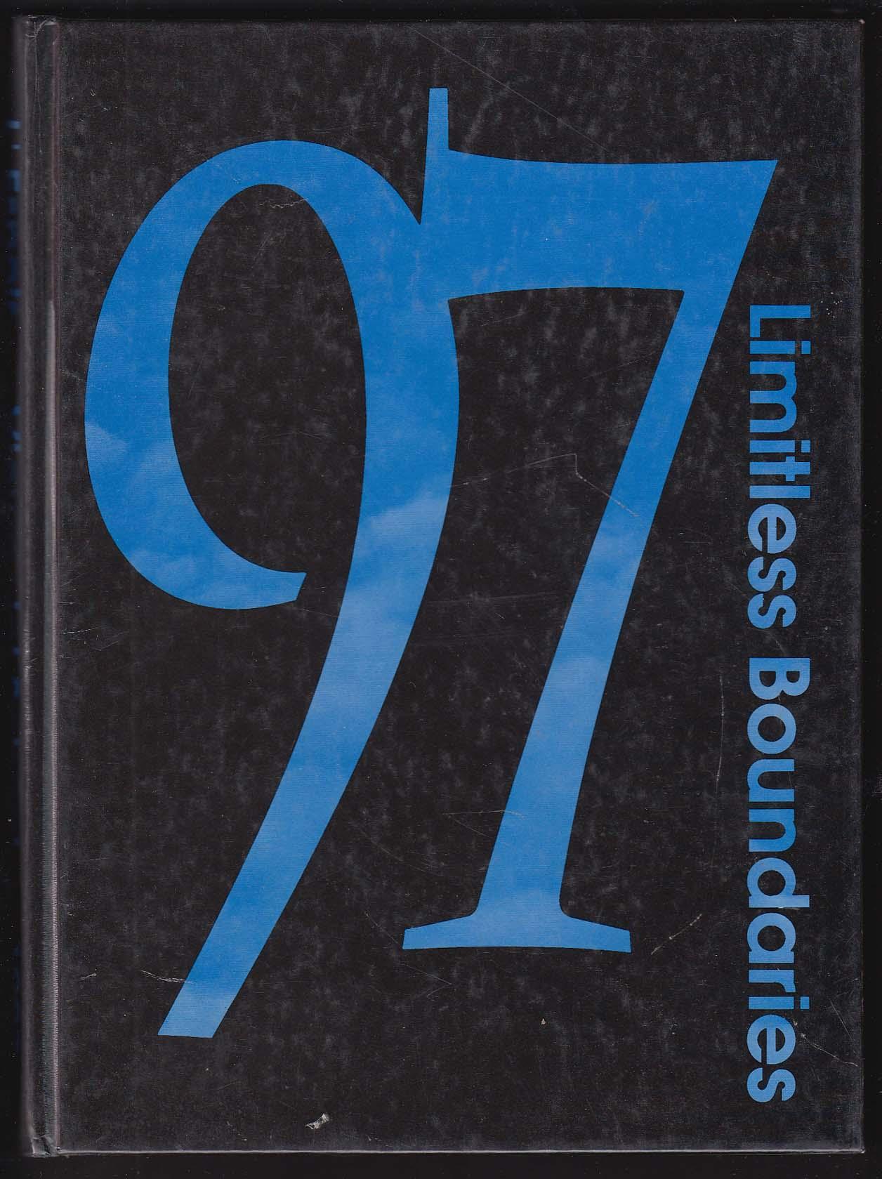 L'Espoir Viewpoint School 1997 Yearbook Calabasas California