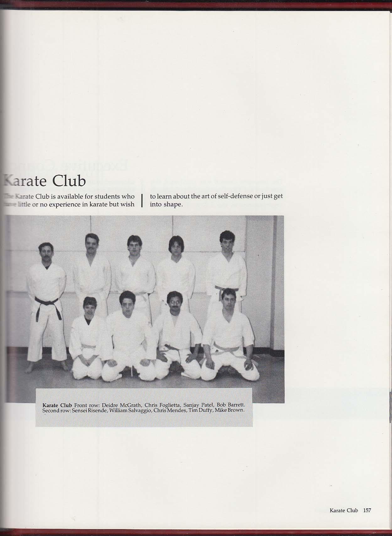 Passages 1986 Yearbook Bridgewater State College Bridgewater Massachusetts