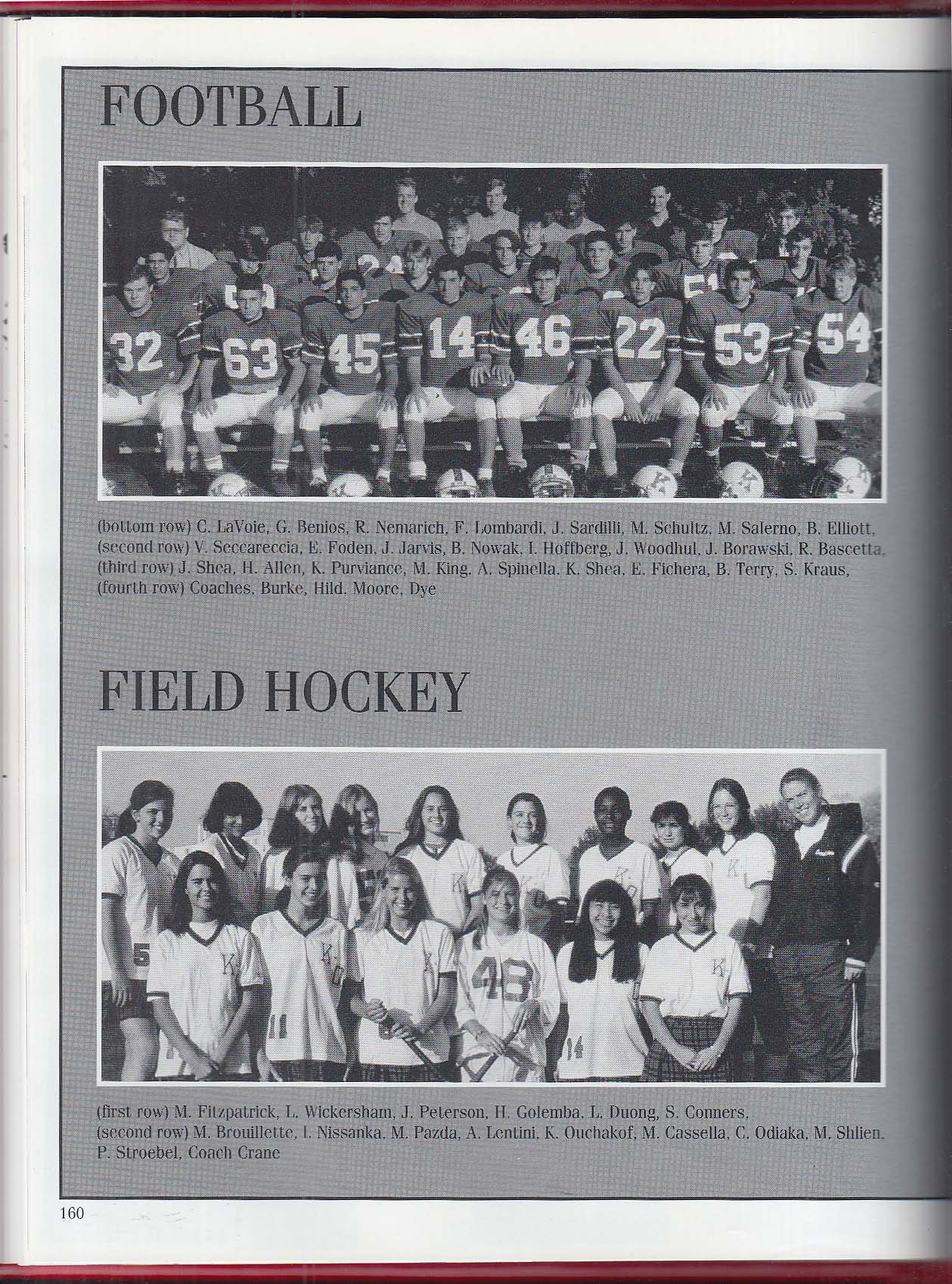 Image for Retrospect 1994 Kingswood-Oxford School Yearbook West Hartford Connecticut